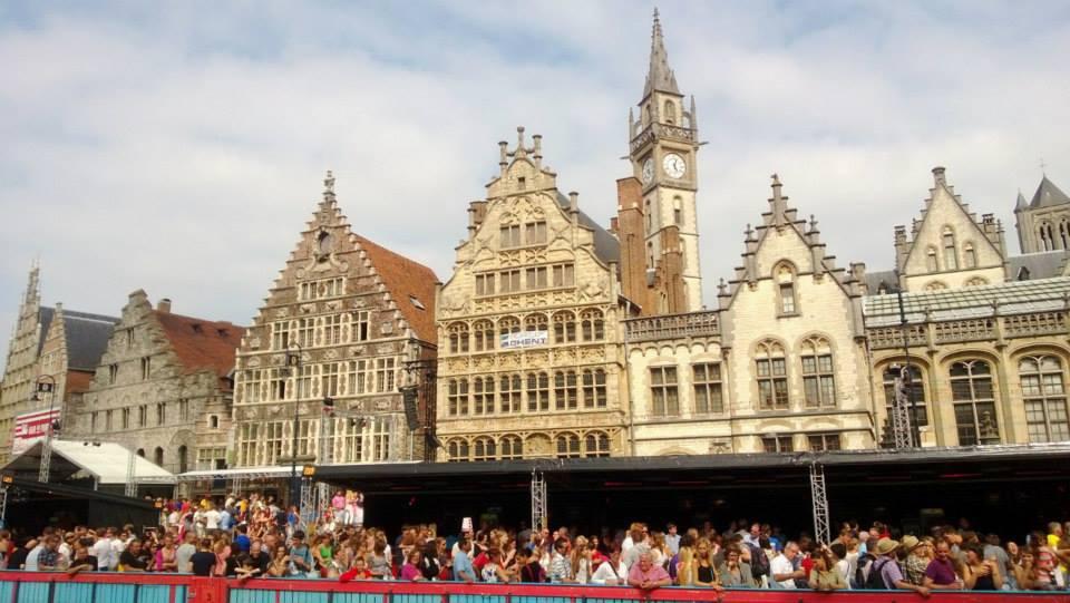 Gentse Feesten: The Greatest Festival You Haven't Heard of 2