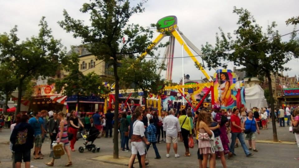 Gentse Feesten: The Greatest Festival You Haven't Heard of 5