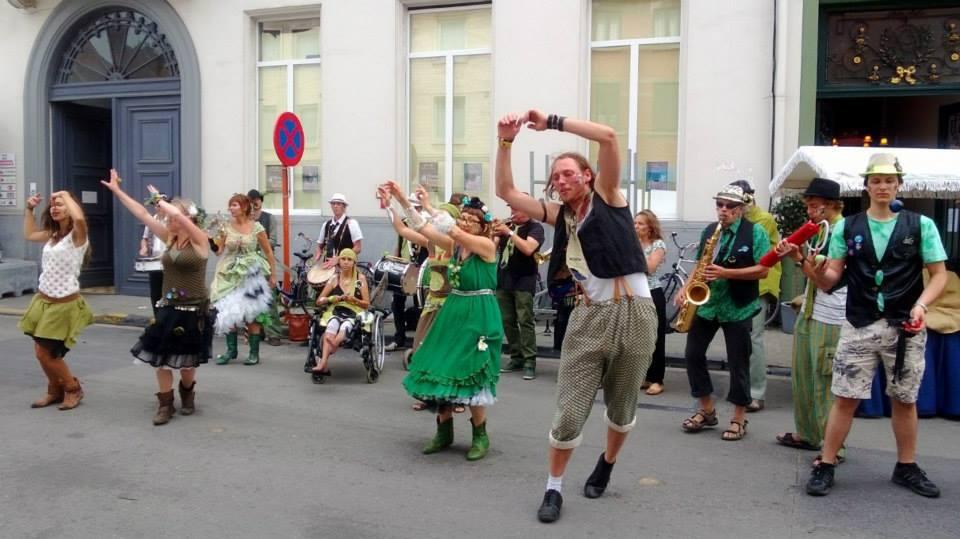 Gentse Feesten: The Greatest Festival You Haven't Heard of 6