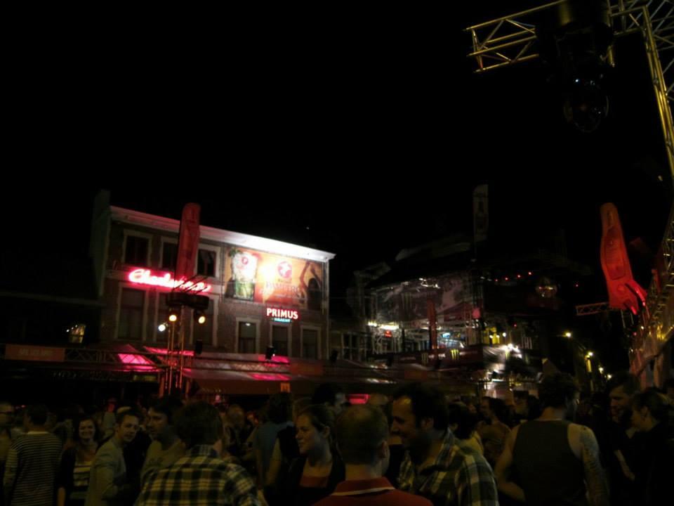 Gentse Feesten: The Greatest Festival You Haven't Heard of 8