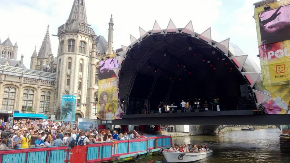 Gentse Feesten: The Greatest Festival You Haven't Heard of 3