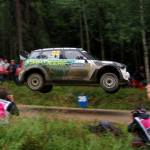 Rally Finland: Proof That Cars Can Fly