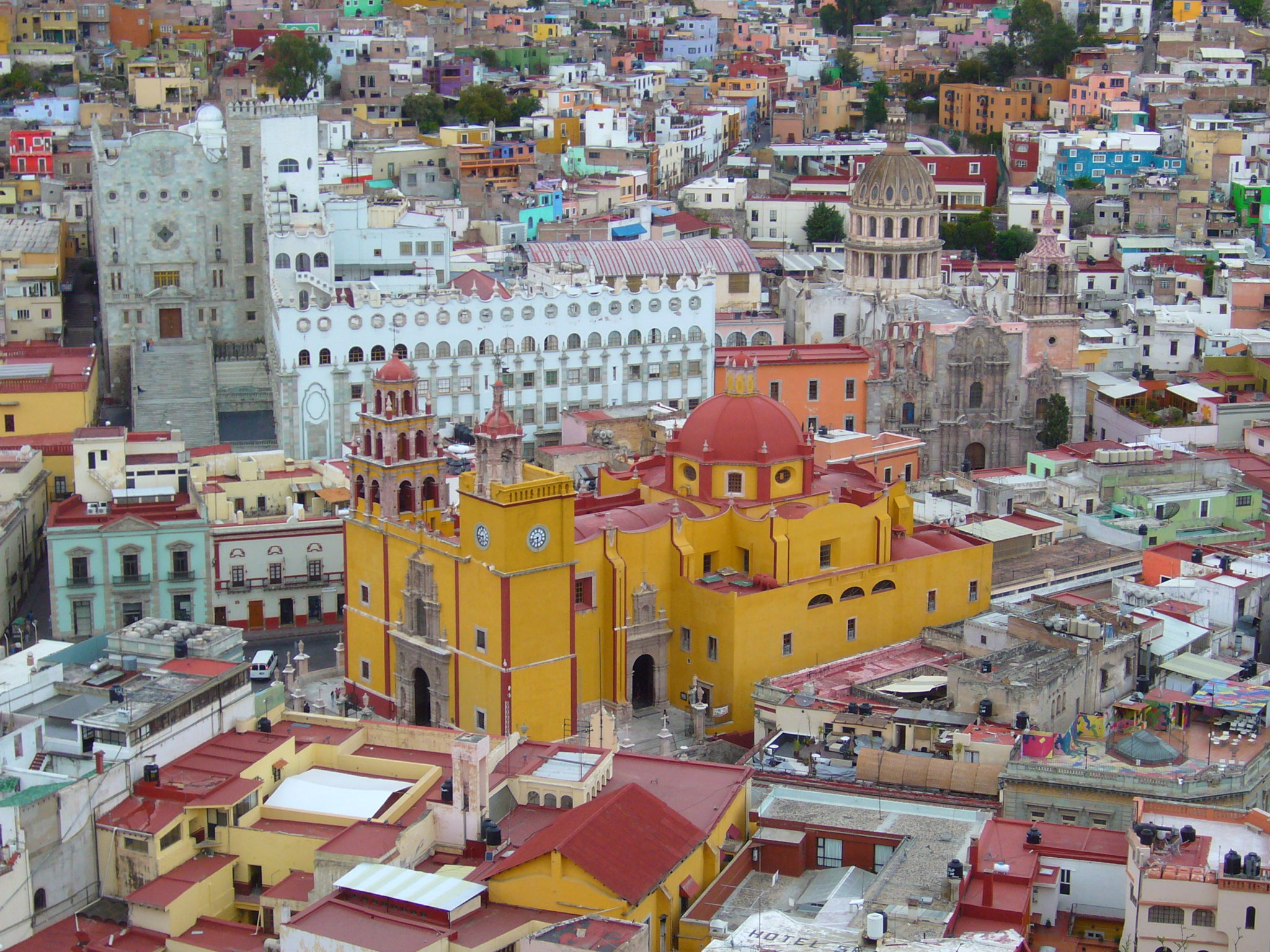 My Silly Guanajuato Misadventure 2