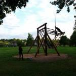 The Estonian Swing Experience 2: Kiik in Tartu