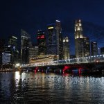 This Cheap Singapore Sightseeing Bus Tour on #36 Costs Only $2
