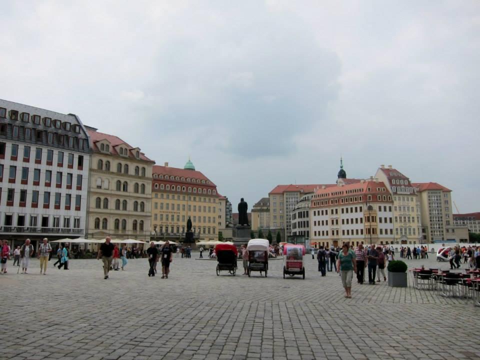 The Neumarkt