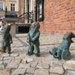 The Dwarves of Wrocław Will Make You Squeal