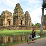 Cycling Angkor & The Grand Circuit: A Complete Route Guide