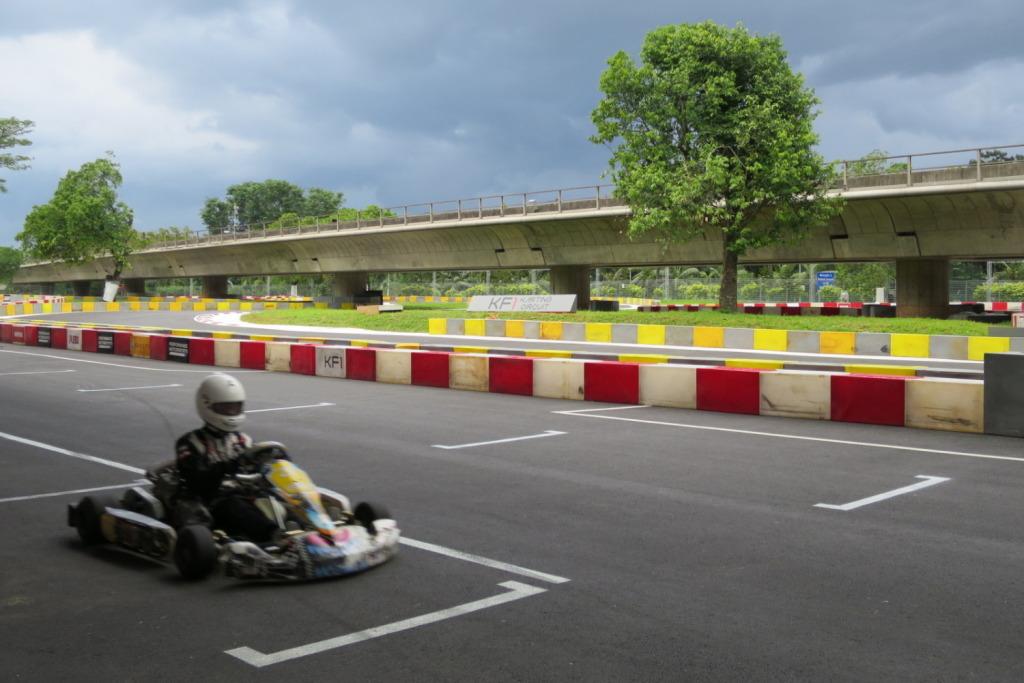 KF1 Circuit