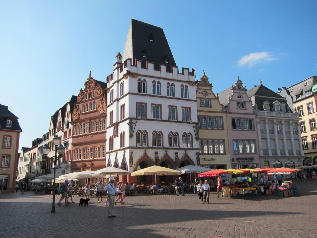 Steipe Trier