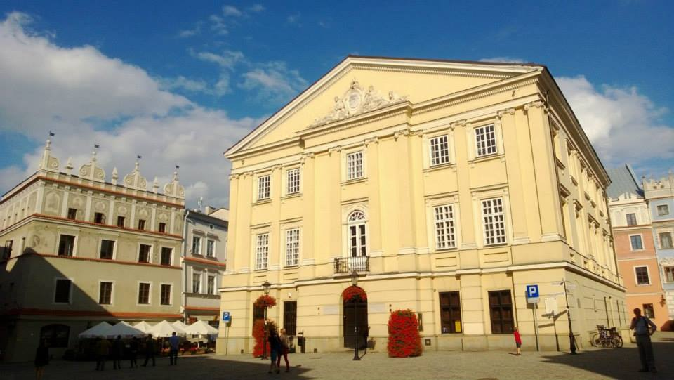 Crown Tribunal Lublin