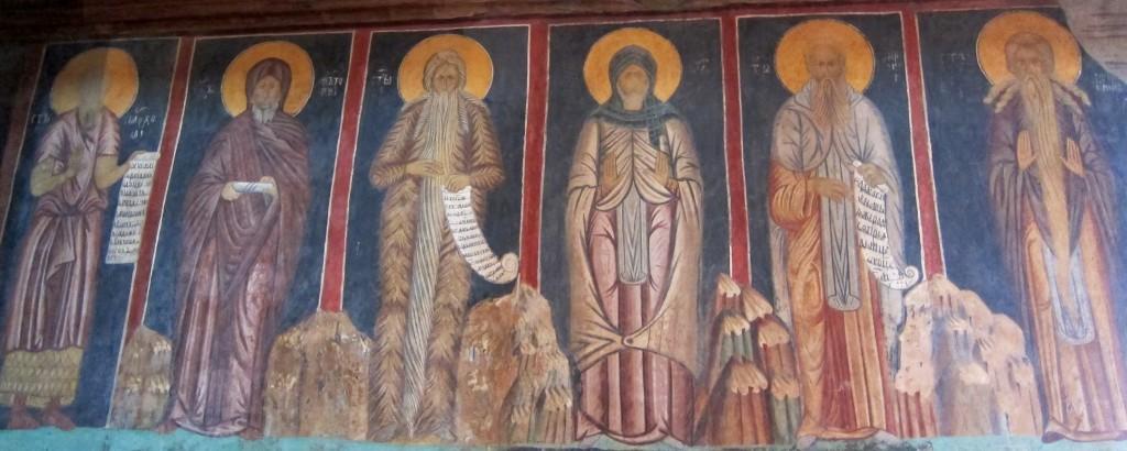 Orthodox Martyrs