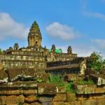 Visiting Roluos: 3 Angkor-era Temples Everyone Misses