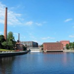 The Only Tampere Walking Route You Need