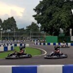 The Karting Arena: Electric Dreams in 9 Turns