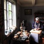 Luostarinmaki: A Trove of Finnish Handicrafts