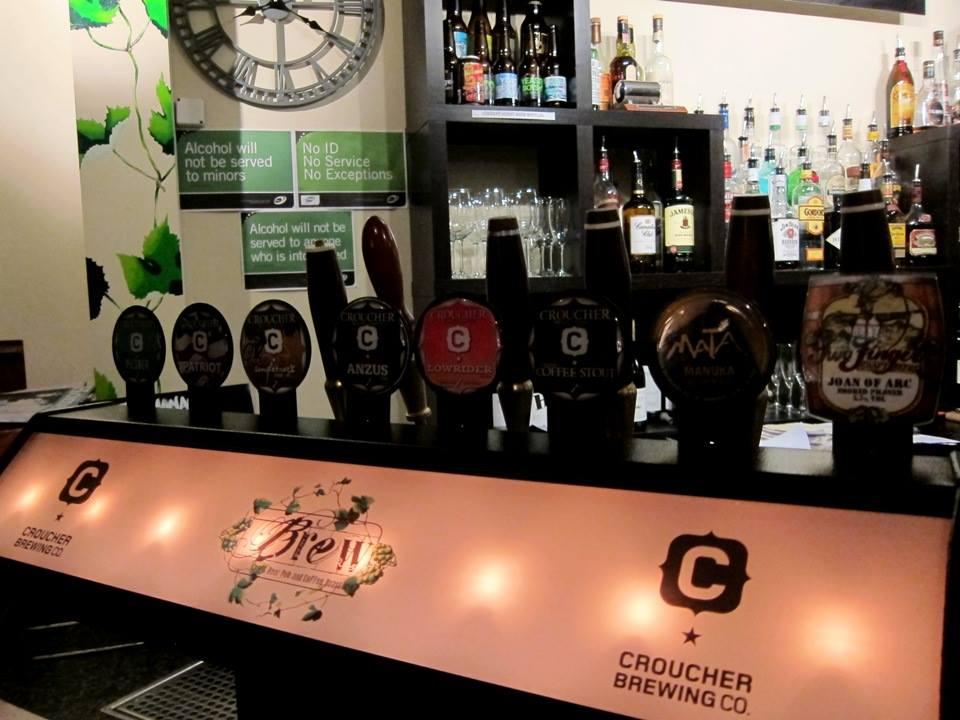 Brew   Craft Beer Pub