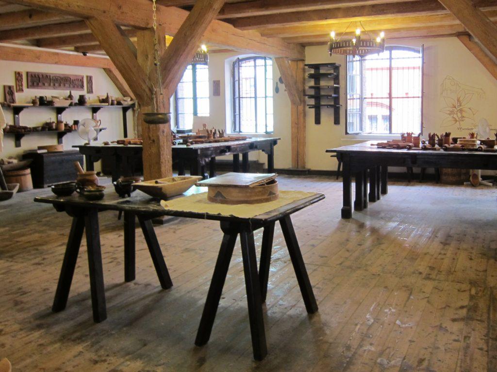 Pierniki workshop