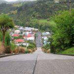 Baldwin Street: How Steep is the World's Steepest Street?