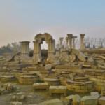 The Haunting Ruins of Beijing's Old Summer Palace a.k.a. Yuanmingyuan