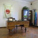 Solemn Reflections at Sugihara House, Kaunas