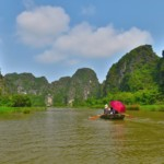 Tam Coc: The Alternative to Halong Bay for Tight Schedules