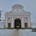 Pärnu in Winter: 4 Famous Sights Transformed