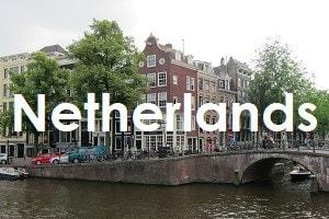Netherlands image