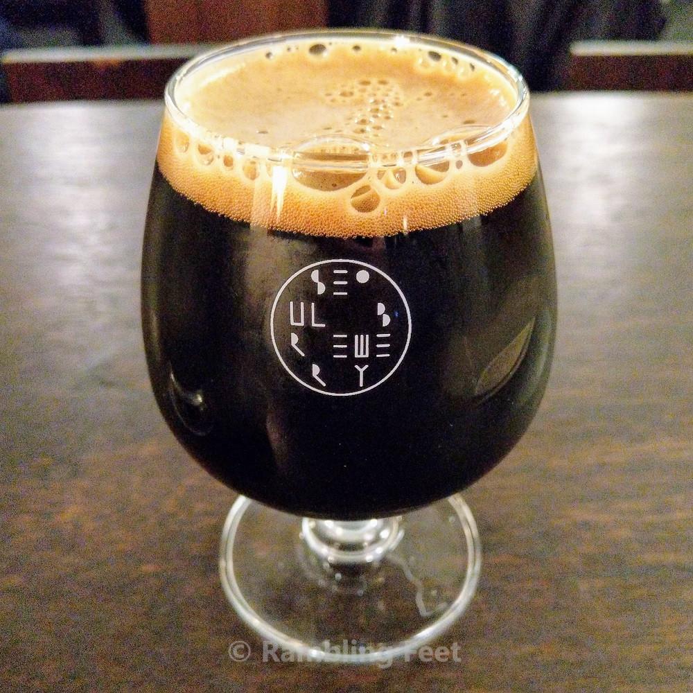 seoul brewery