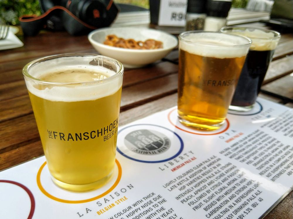 The 10 Best Craft Breweries in Cape Town and Around to Visit