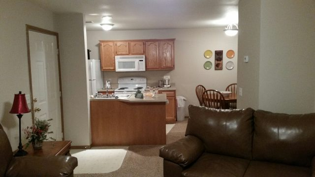 Pinewood Apartments: Corporate Furnished