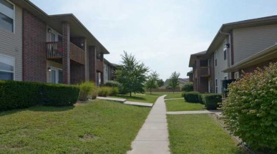 Corporate Furnished Pinewood Apartment