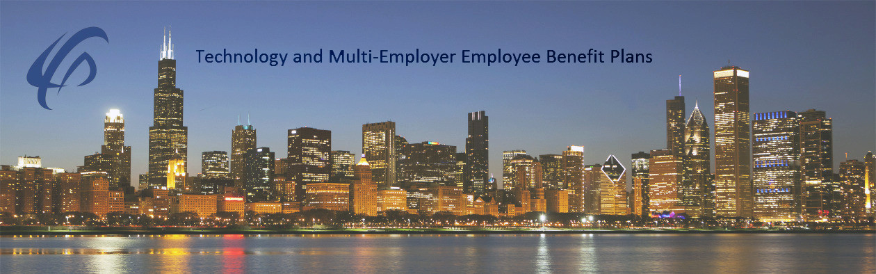 LaSalle Consulting Partners, Inc. — Strategic technology news and ideas for multi-employer Employee Benefit Funds