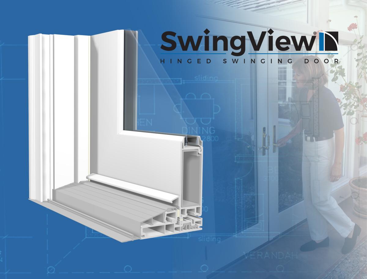 SD01 SwingView Experience