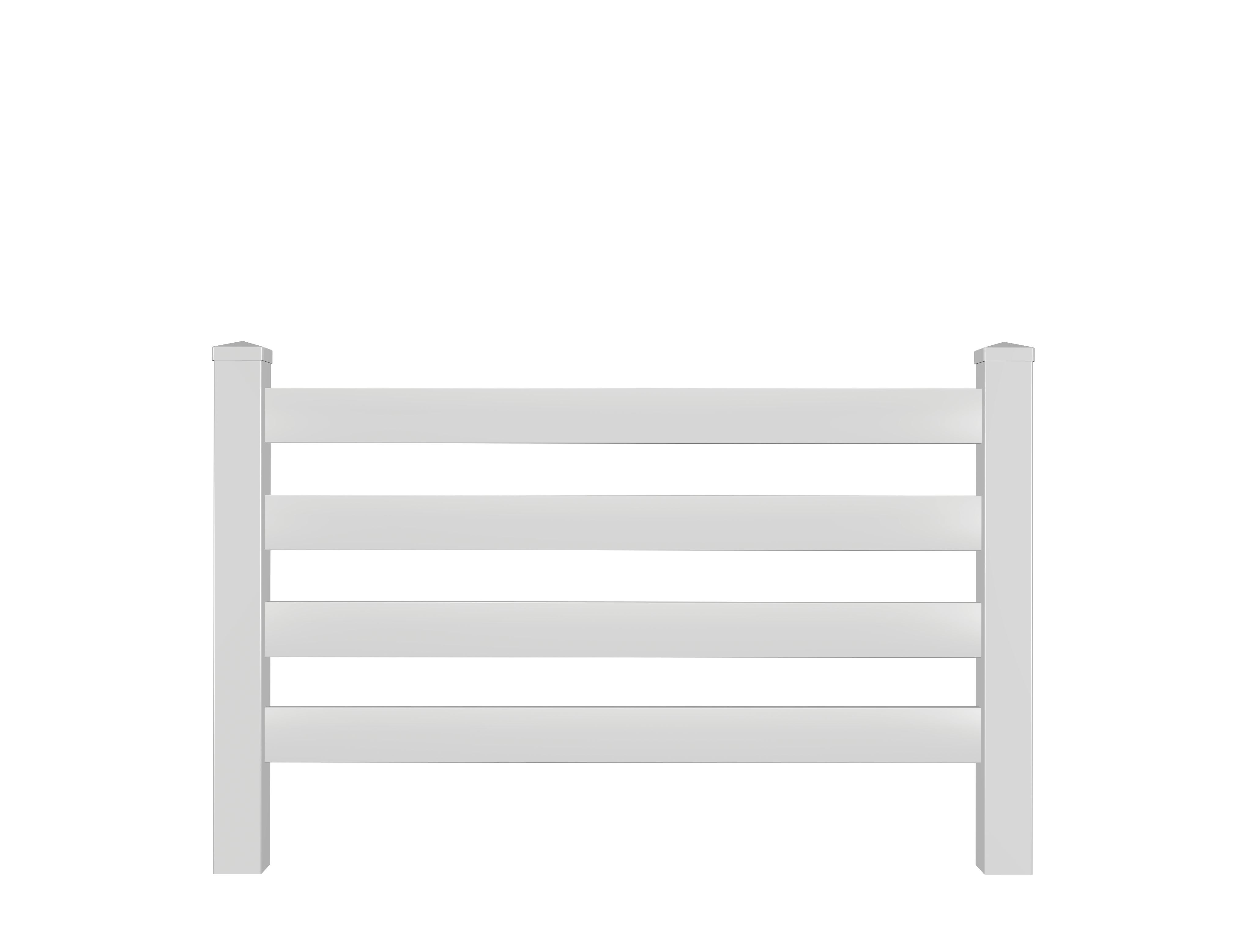 Ranch-Rail