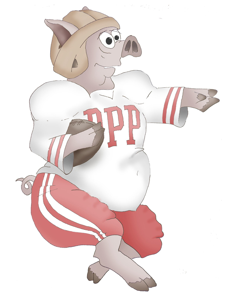 Pigskin Paul on the Packers and the NFL Draft.