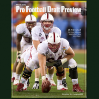 Packers NFL Draft Guide