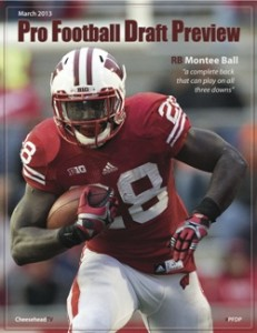 2013 NFL Draft Guide - Green Bay Packers
