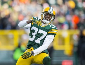 Sam Shields is coming off a great 2012 season, but how will he fare in 2013?