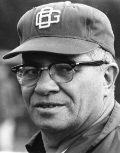 Vince Lombardi, Hometown Hall of Famer