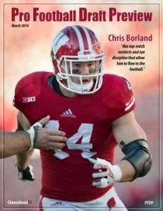 2014 NFL Draft Guide