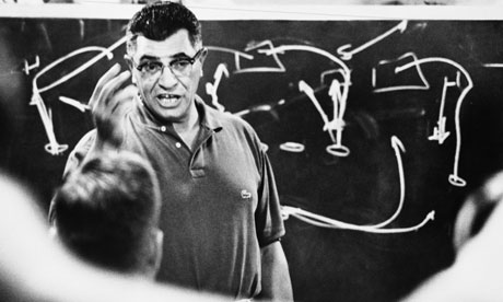 Vince Lombardi ran a precision offense that may be remembered incorrectly within his legend.