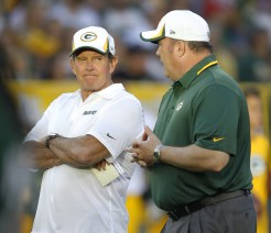 NFL, Green Bay Packers, Packers defense, Dom Capers, Mike McCarthy, HaHa Clinton-Dix, Packers fire Capers, Fire Dom Capers