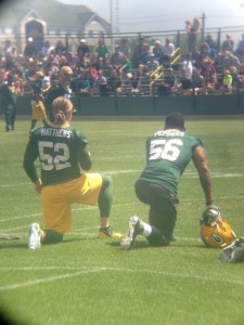 Peppers and Matthews