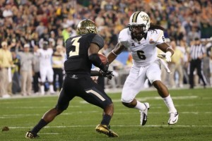 Demetri Goodson has all the ability, the question is whether it can be refined?