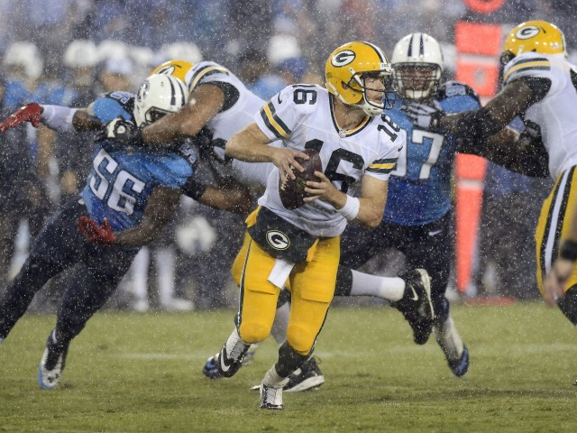 Packers return to work after Saturday's preseason game against the Titans