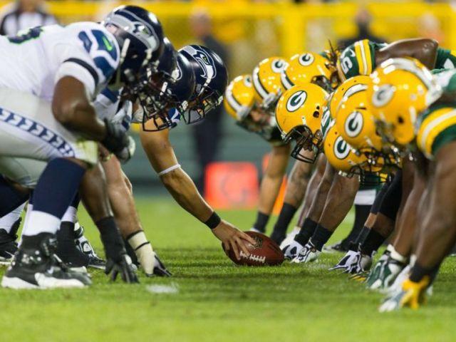 Packers Seahawks Week 1 NFL Betting Odds