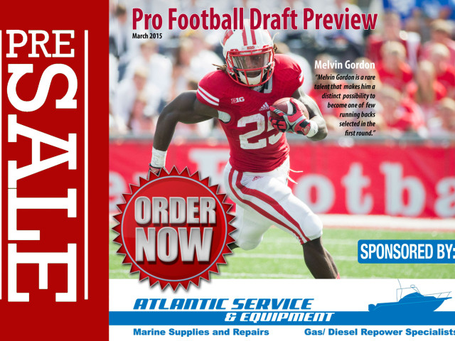 2015 NFL Draft Guide - Green Bay Packers