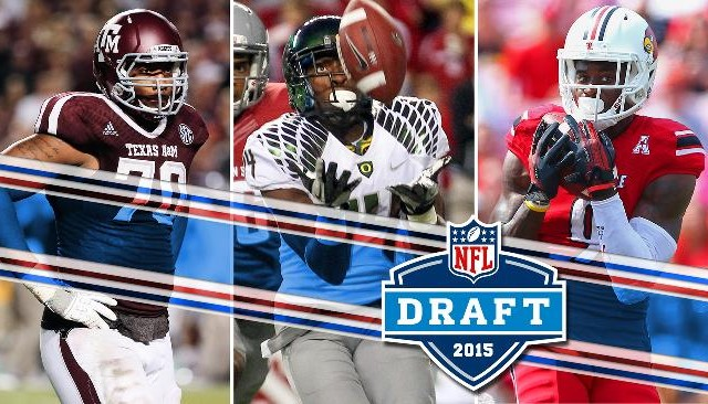 NFL Draft continues on Saturday