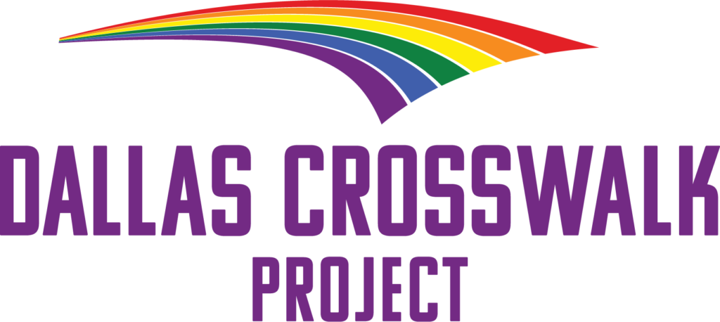 Dallas Crosswalk Project